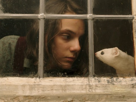 His Dark Materials: Mischievous Lyra goes on mission to reunite with uncle Asriel in first look clip