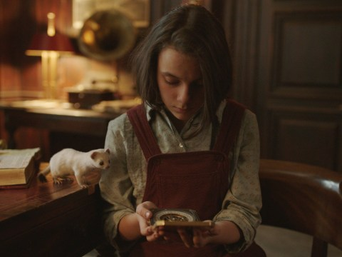 His Dark Materials episode 1 spoiler-free review: James McAvoy and Dafne Keen set up enchanting fantasy tale