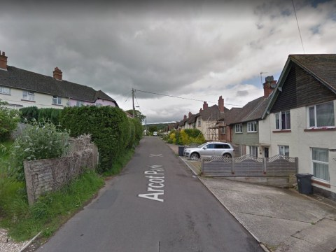 Child found dead at house in seaside town after 'safety concern' reports