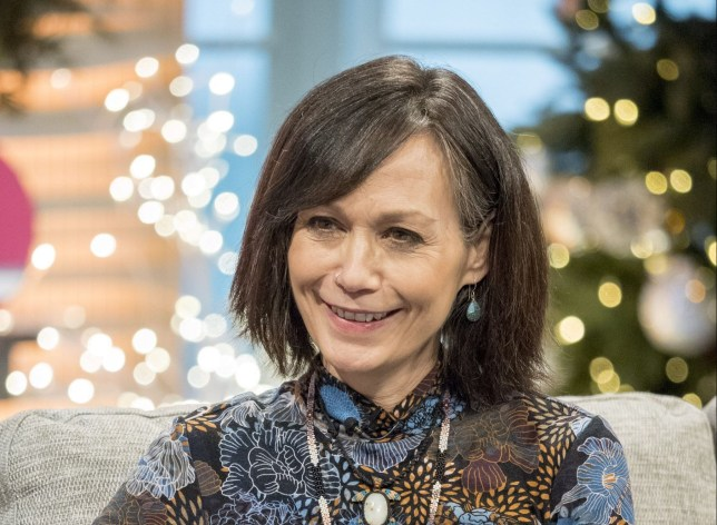 Who was Leah Bracknell married to and who are her daughters after star dies aged 55