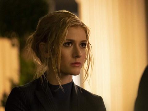 Katherine McNamara teases how Mia Smoak will cope meeting Oliver Queen in Arrow season 8