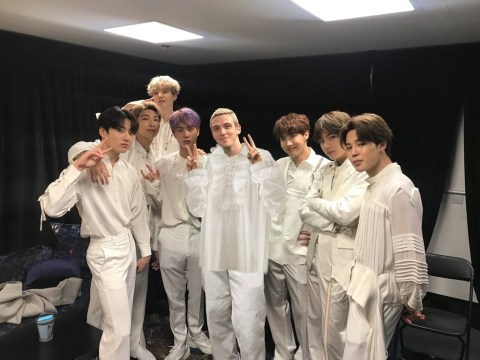 BTS announce new version of Make It Right with Lauv and we're just impatiently waiting for its release