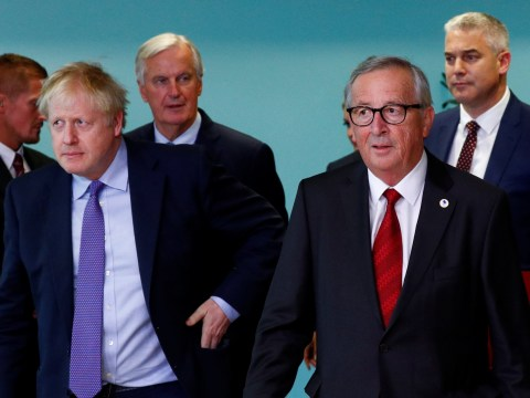 Threat of no-deal Brexit looms on October 31 as Juncker 'rules out' extension