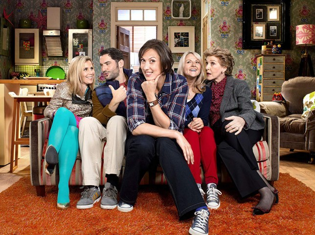 Picture: BBC Miranda special details revealed