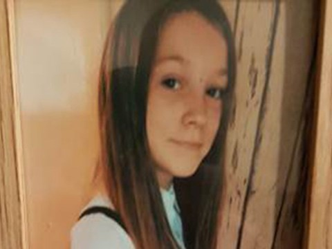 Search for missing girl, 14, who vanished in school uniform