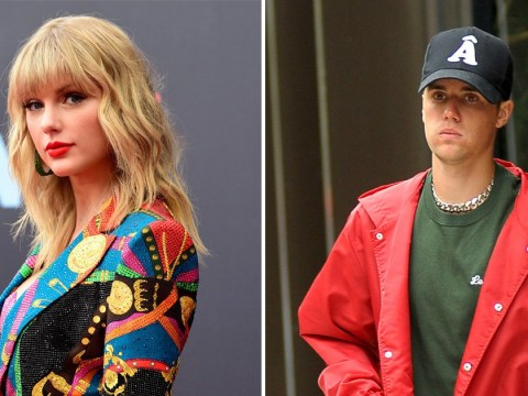 Justin Bieber claims he and Taylor Swift have 'always been cool' despite that whole Scooter Braun drama