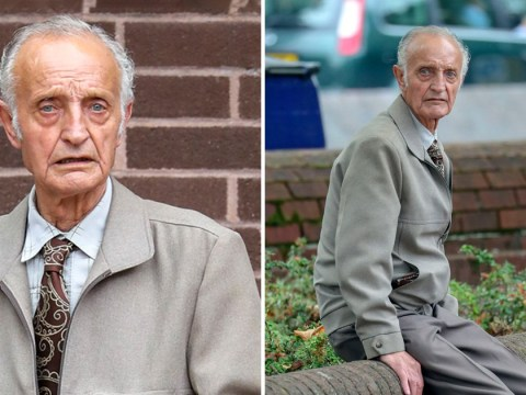 Pensioner, 81, who became gang getaway driver 'because he was lonely' is jailed
