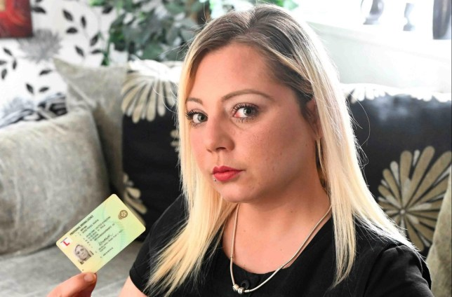 Woman barred from Asda for three years for 'racist' row about cigarette papers