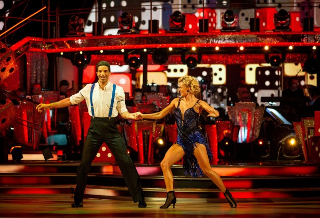 Strictly Come Dancing fans fume again as David James and Nadiya Bychkova are eliminated the week after 'Dev-gate'