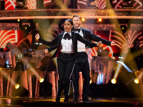 Strictly's Neil Jones pulls out of show leaving partner Alex Scott to perform with Kevin Clifton