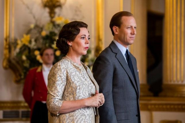 Eager The Crown fan spots mistake in season 3 trailer about the Queen's coronation