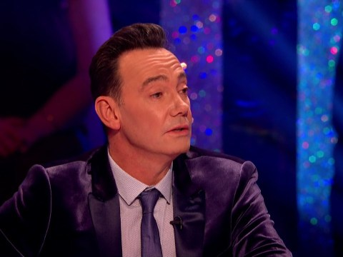 Strictly Come Dancing's Craig Revel Horwood 'signs £200k contract to remain on show'