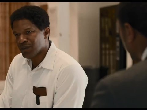 Emotional true story of racial discrimination and injustice behind Michael B Jordan and Jamie Foxx film Just Mercy