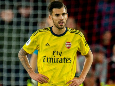 Real Madrid want £30m for Dani Ceballos after Arsenal propose £26m transfer
