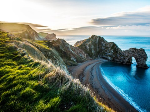 England named second best place to visit next year
