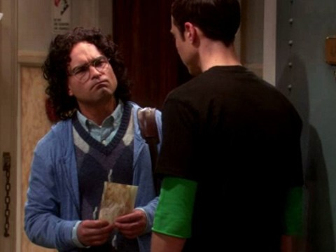 The Big Bang Theory plot hole means we have no idea how Leonard and Sheldon actually met