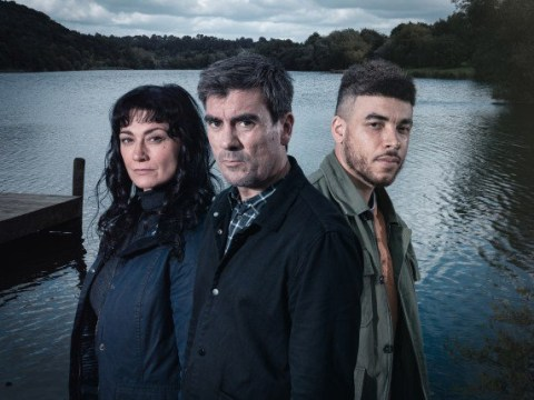 Who is leaving Emmerdale as Moira, Cain and Nate find themselves in serious danger?