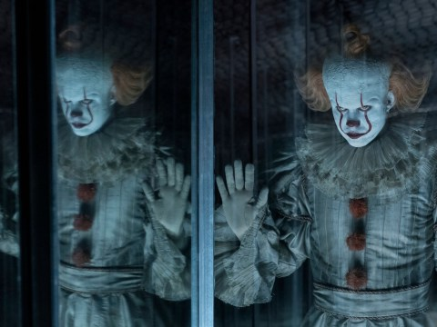 You could earn £100 to dress as Pennywise and scare your friends this Halloween