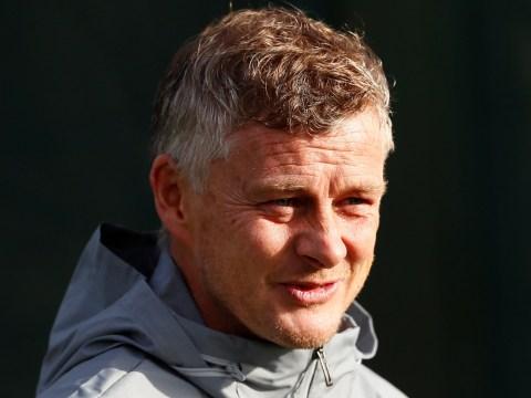 Manchester United boss Ole Gunnar Solskjaer targets second forward once Mario Mandzukic transfer complete