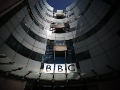 BBC slashes 450 jobs in huge shake-up with Newsnight and Radio 5 Live hit