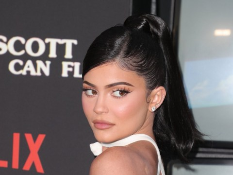 Kylie Jenner 'files restraining order against stalker fan who showed up at her home'