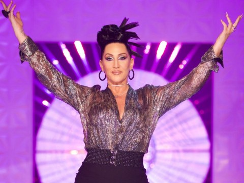 Strictly's Michelle Visage ruins Christmas Special for fans by 'leaking results on Instagram'