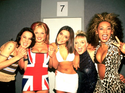 Mel C was nearly kicked out of Spice Girls for telling Victoria Beckham to 'f*** off'