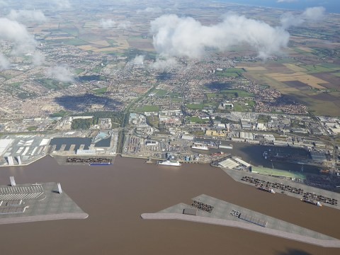 Hull set to become 'one of most exciting cities in Europe' with £1,500,000,000 plan