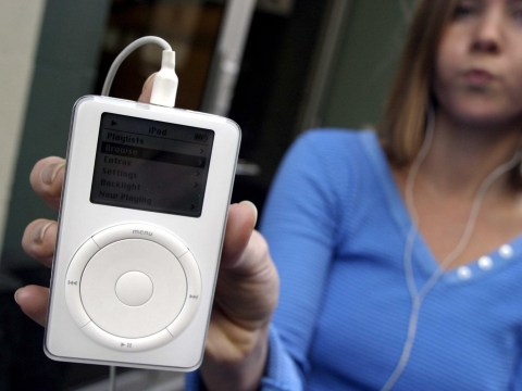 The original iPod turned 18 years old this week and everyone's getting nostalgic
