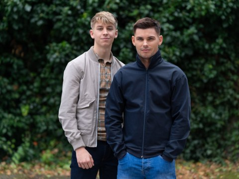 Hollyoaks spoilers: Star promises 'intense' conclusion to the far-right storyline