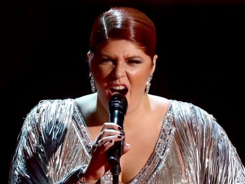 How did X Factor: Celebrity's Jenny Ryan get her Chase name The Vixen?