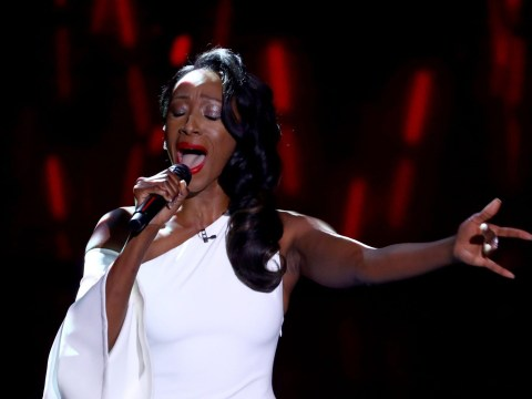 X Factor Celebrity's Victoria Ekanoye forced to pull out of rehearsals sick just days before live shows