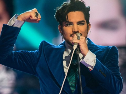 Adam Lambert wants to abolish 'coming out' as he launches LGBTQ+ human rights foundation
