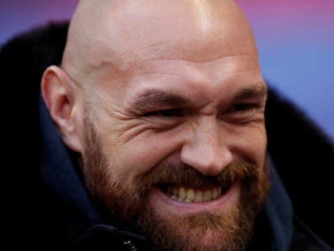 Tyson Fury wants Joshua-Ruiz Jr winner in February if Deontay Wilder loses to Luiz Ortiz