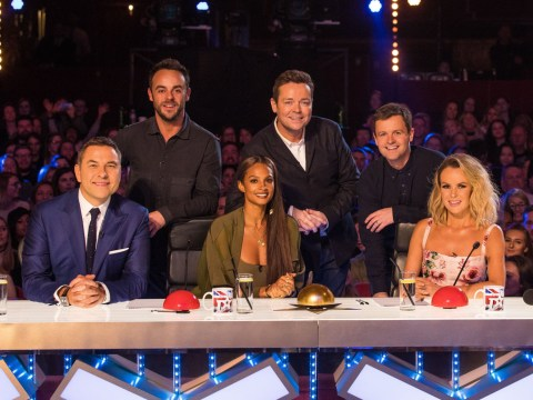 Stephen Mulhern misses Britain's Got More Talent and claims judges didn't want it axed