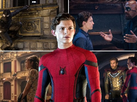 Spider-Man: Far From Home – The essential Prague locations for you to have your own Peter and MJ moments
