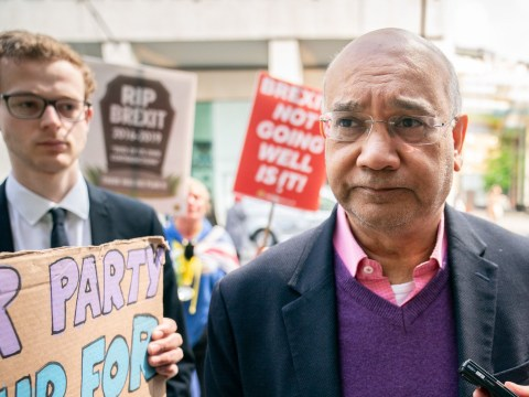 MP Keith Vaz suspended after offering to buy cocaine for male escorts