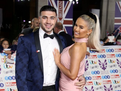Molly-Mae Hague 'smug' relationship with Tommy Fury outlasted other Love Island couples