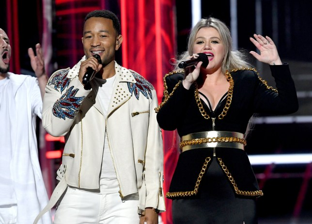 What are the new lyrics for Baby It's Cold Outside by Kelly Clarkson and John Legend? | Metro News