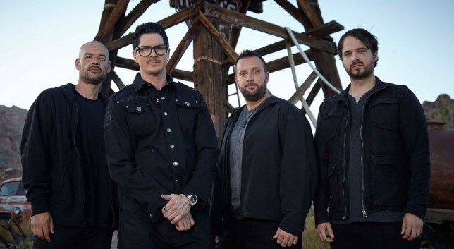 Ghost Adventures New Season 2020.Ghost Adventures Team Extremely Ill After New Doc In The