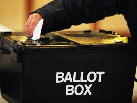 What date is the General Election 2019 and how to get a postal vote?