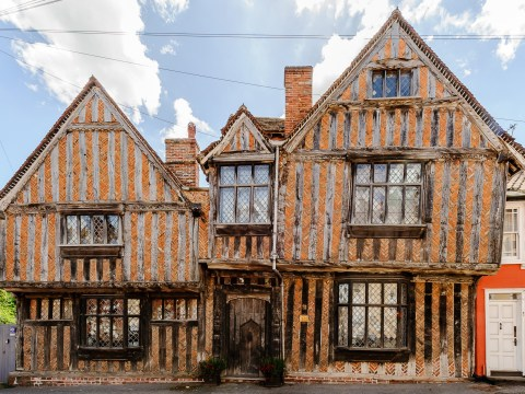 You can now stay in Harry Potter's haunted childhood home for £110 a night