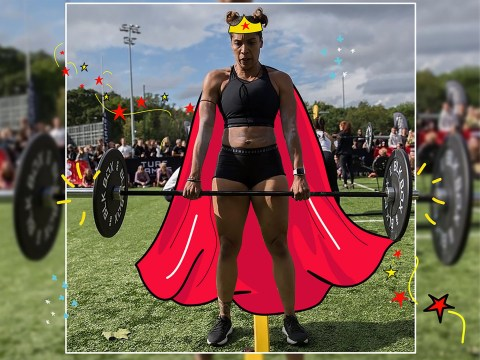 Strong Women: 'Influential women in fitness all look the same – I'm sick of trying to fit the mould'