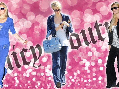 Paris Hilton confesses to owning over 100 Juicy Couture sweatsuits