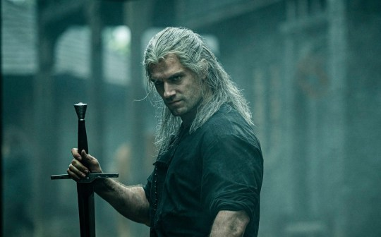 The Witcher new images and trailer Netlix Still