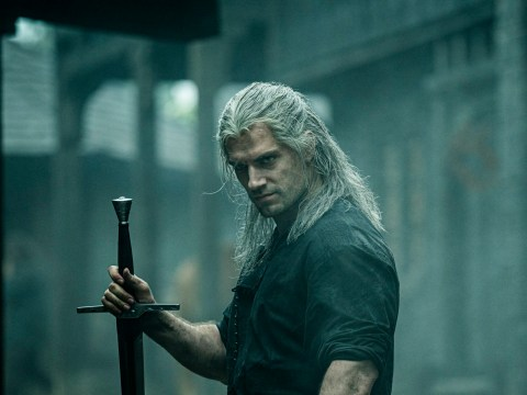 The Witcher 'could run for seven seasons' as fans get hyped for gaming smash hit's Netflix debut