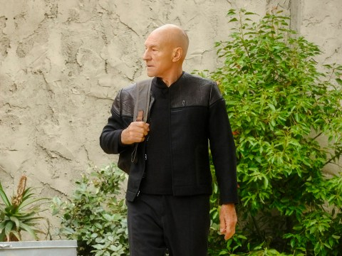 Star Trek: Picard finally gets a release date and new trailer as Sir Patrick Stewart leads cast at New York Comic-Con