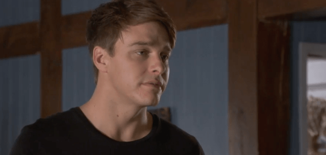 Home and Away spoilers: Colby explodes and gets kicked out of court