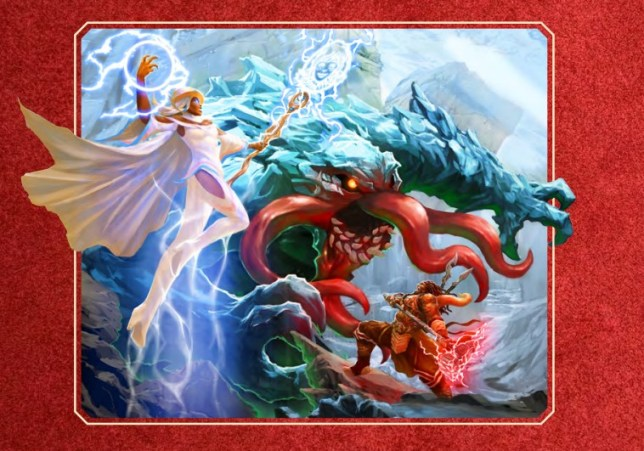 Feast Of Legends artwork