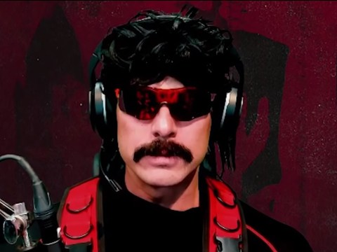 Dr DisRespect turned down move from Twitch to Mixer, mocks Shroud for leaving